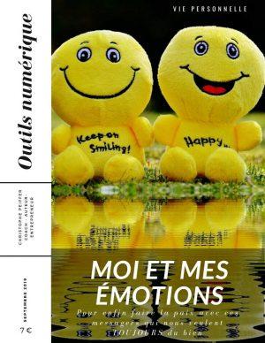 Moi et mes émotions